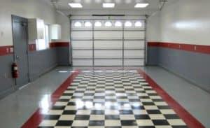 Podłoga W Garażu Popularne Metody Jej Wykończenia