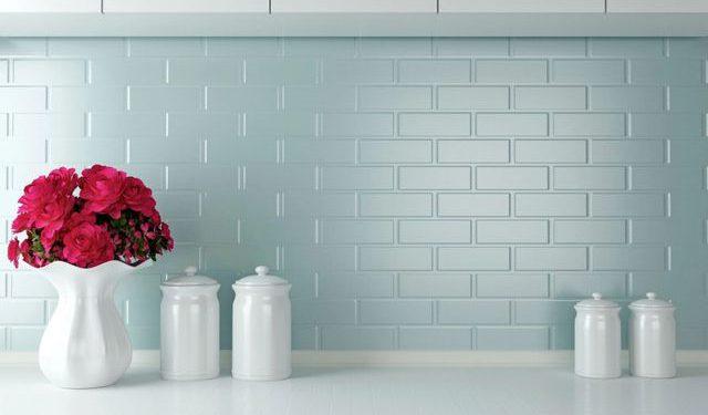 Renowacja Płytek Ceramicznych W Kuchni I łazience