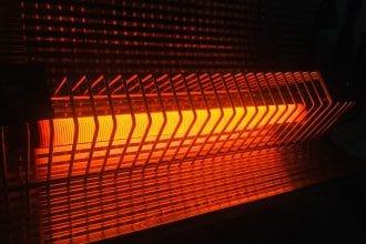 termowentylator